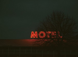 Motel in Los Angeles